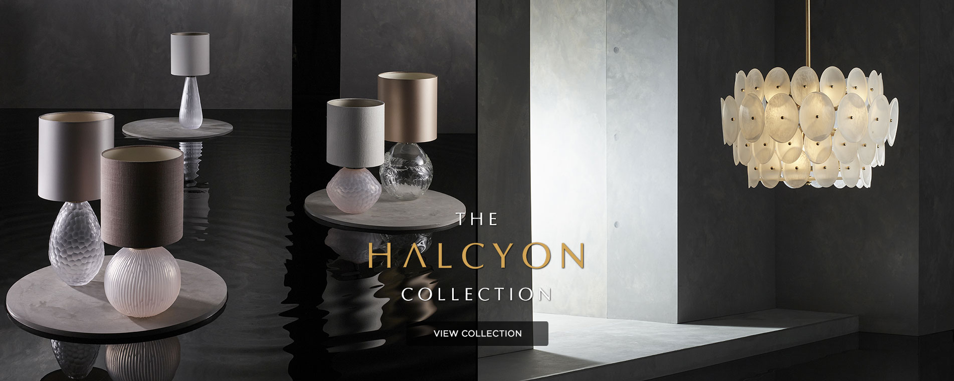 The Halcyon Collection