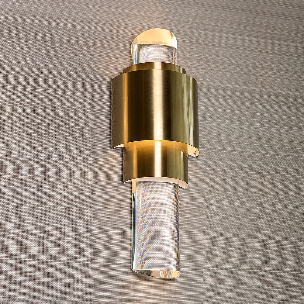 Faro Wall Light Large