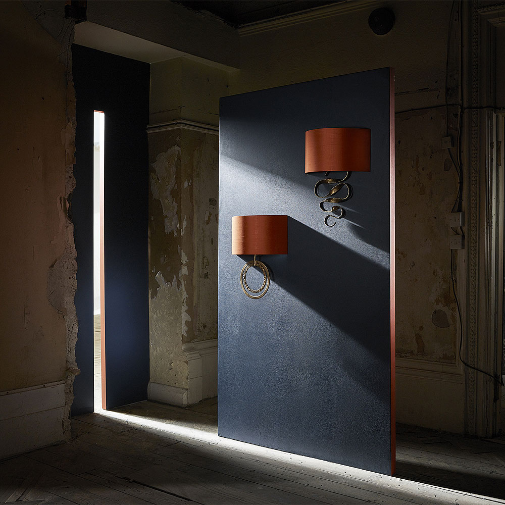 Prima Wall Light