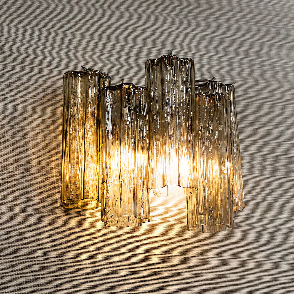Pentagon Wall Light