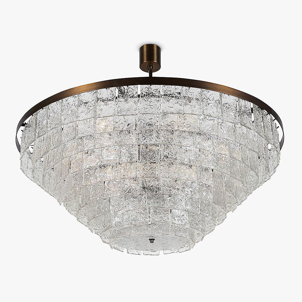 Savile Row Chandelier
