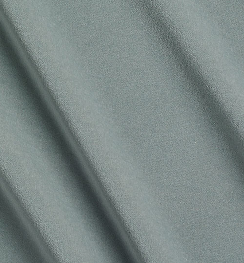 Beauchamp Velvets-Blue Grey 8308/12