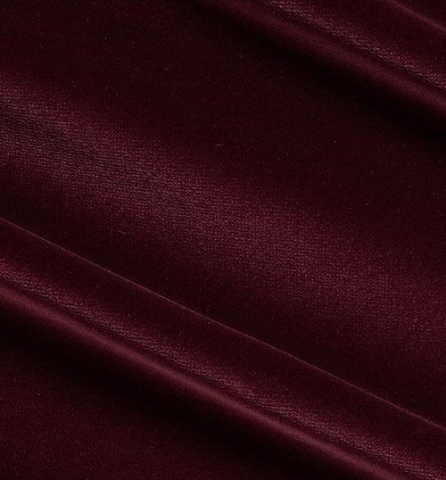 Beauchamp Velvets-Bordeaux 8308/19