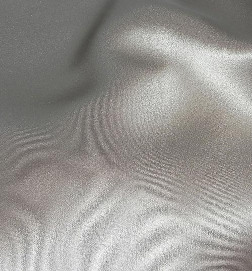 Crepe Satin Silk-1806W - 1012 Dust