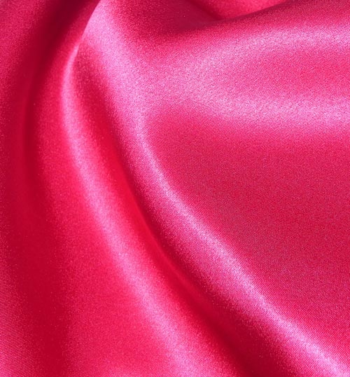 Crepe Satin Silk-1806W - 121 Orchid
