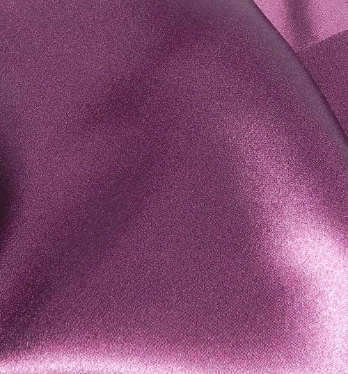 Crepe Satin Silk-1806W - 1718-Fig
