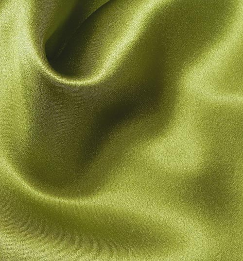 Crepe Satin Silk-1806W - 532 Woodbine