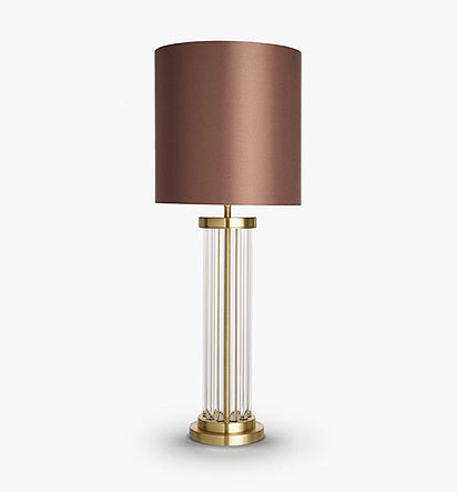 Carlyle Lamp