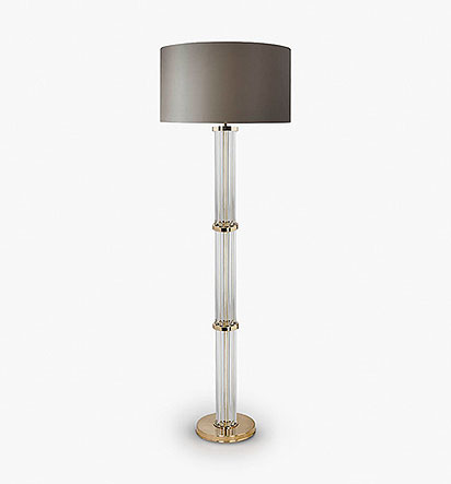Carlyle Floor Lamp
