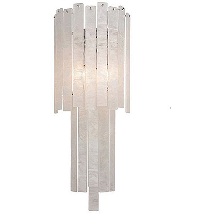 Hanover Square Wall Light