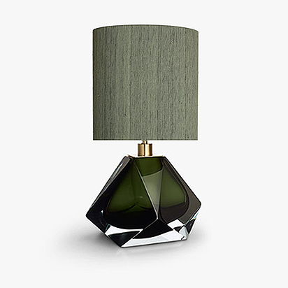 Diamond Lamp Small