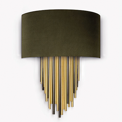 Empire State Wall Light