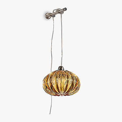 Neptune Wall Light Suspension