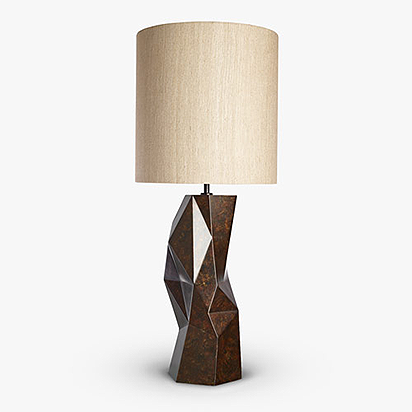 Braque Lamp