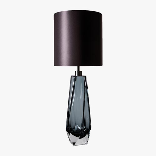Diamond Lamp Large