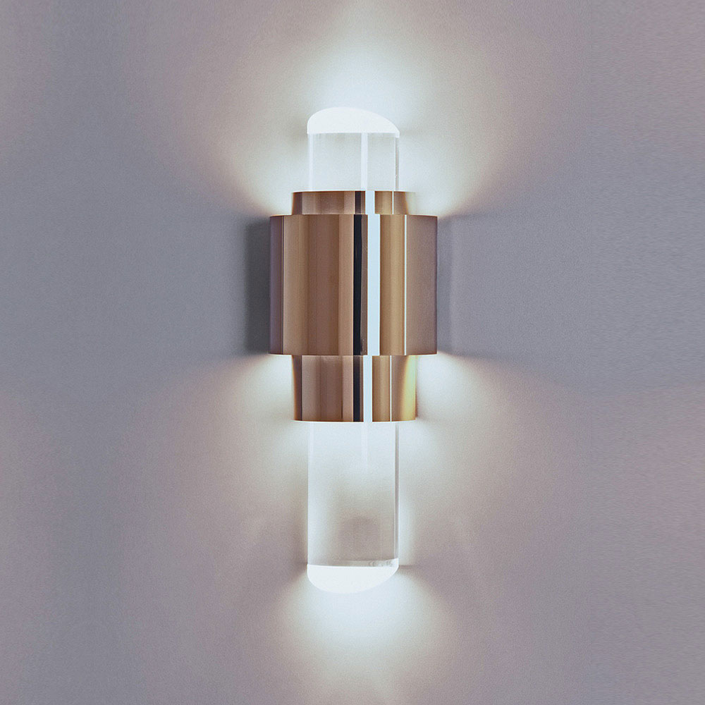 Faro Wall Light Small