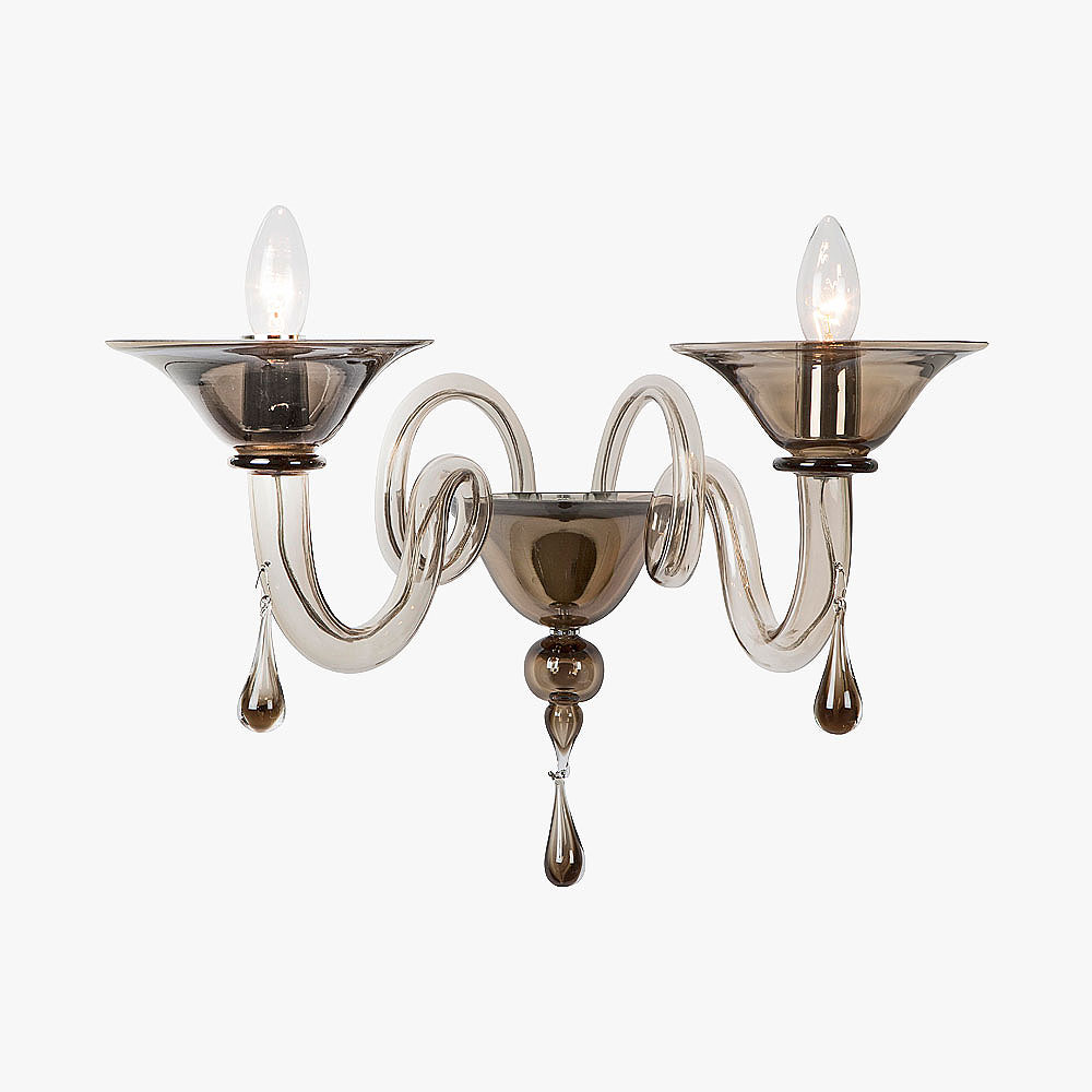 Michelangelo Wall Light With Drops